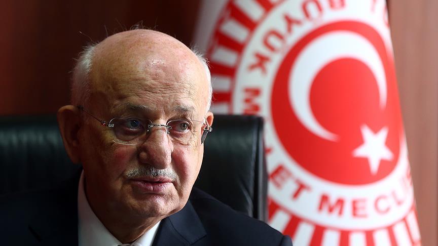 Turkey  condemns terror attack in Istanbul