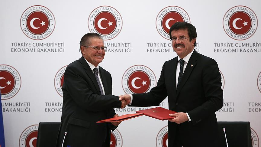 Turkey and Russia create joint investment fund