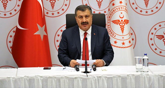 Turkey announces 5,277 new coronavirus cases in the last 24 hours
