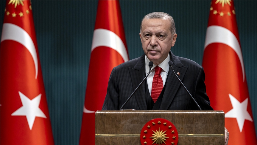 Turkey announces new restrictions to stem 2nd virus wave