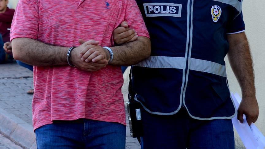 Turkey arrests 25 Daesh suspects in nationwide raids
