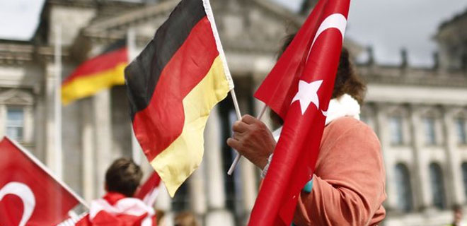 Turkey asks Germany to arrest 2 FETO suspects