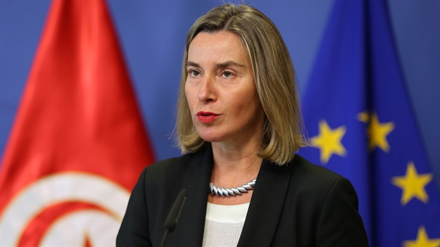 Turkey, EU in fresh spat over Syria operation