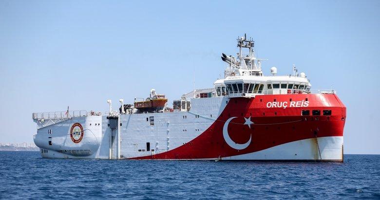Turkey extends exploration in Eastern Mediterranean to Nov 4