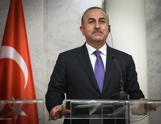 Turkey gives nod to 'Kurds but not the YPG' in Syria talks
