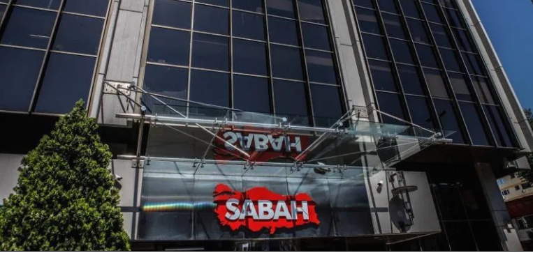 Turkey government websites used to boost Sabah newspaper readership