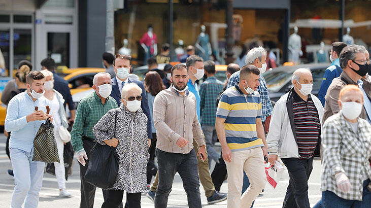 Turkey imposes new nationwide virus restrictions
