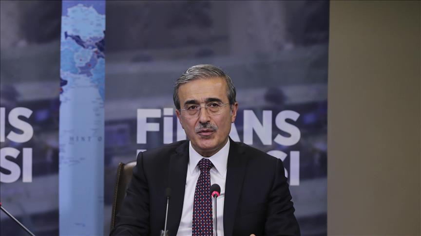 Turkey maintaining naval deal talk with Saudi Arabia
