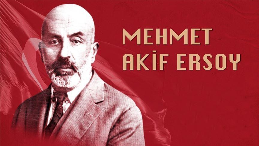 Turkey marks centennial anniversary of national anthem