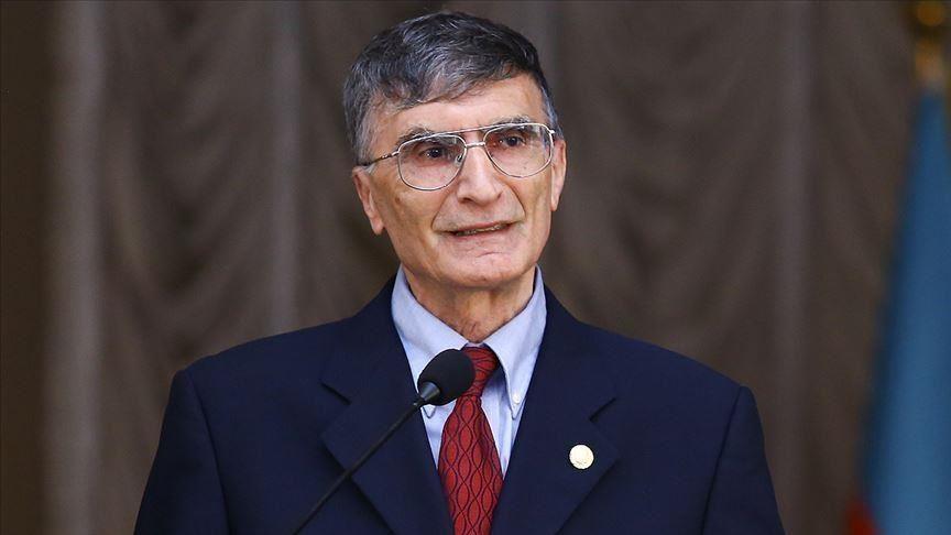 Turkey: Nobel laureate advises public to get vaccinated