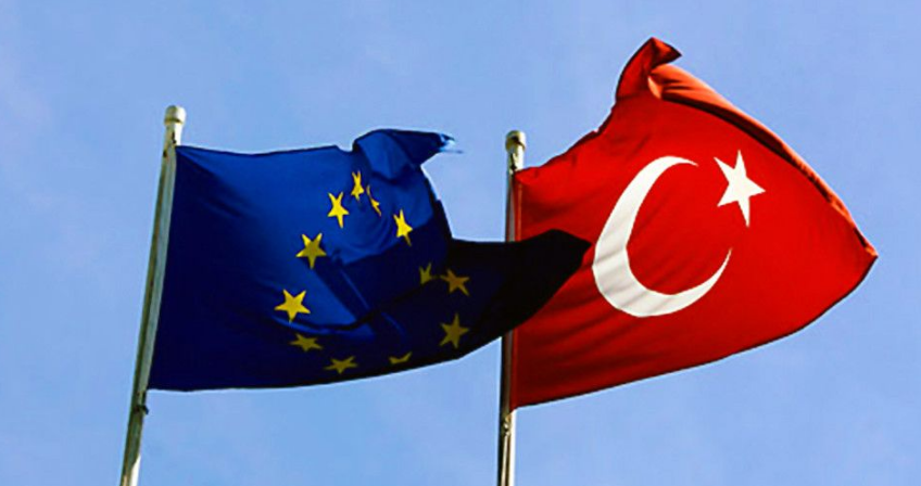 Turkey not giving up on the EU