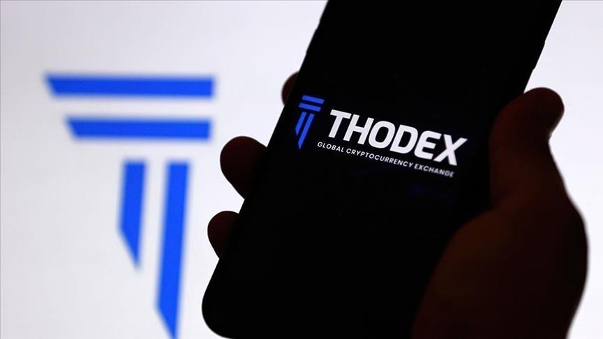 Turkey opens probe on crypto currency platform Thodex