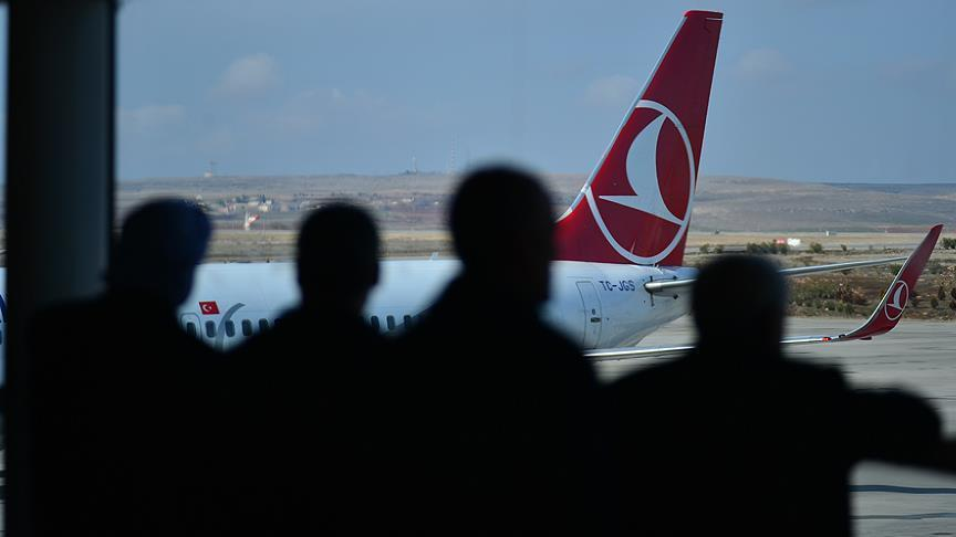 Turkey: Over 226M annual air passengers expected by 2019
