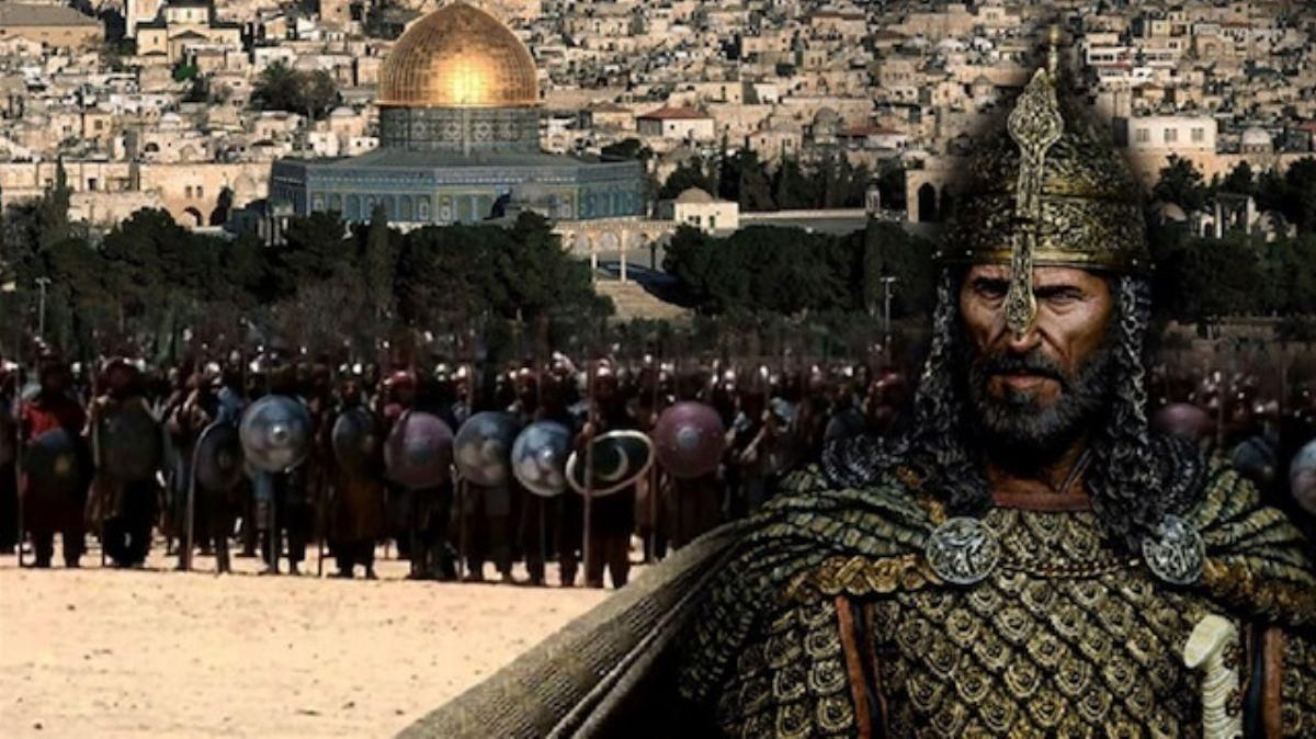 Turkey, Pakistan to co-produce series on revered Muslim general Saladin
