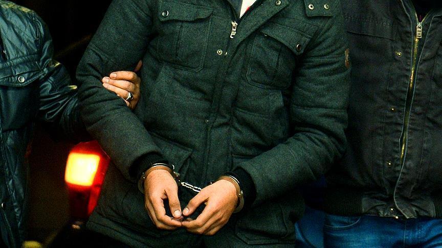 Turkey: Police arrest 21 FETO suspects