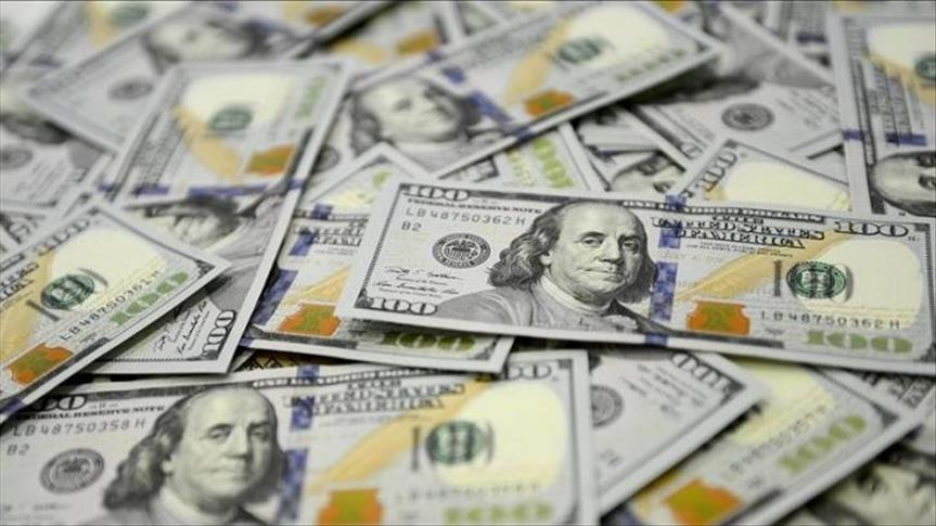 Turkey projects foreign debt payment at $10.9B in 2018