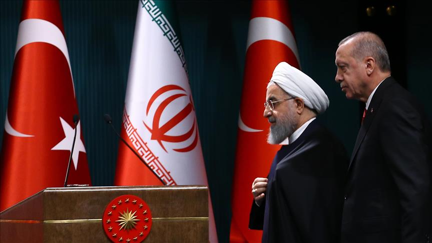 Turkey rebukes Iran's 'offensive language' in poem row