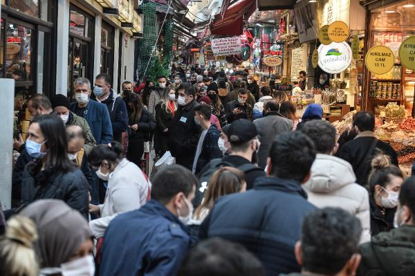 Turkey reports 15,805 new daily Covid-19 cases