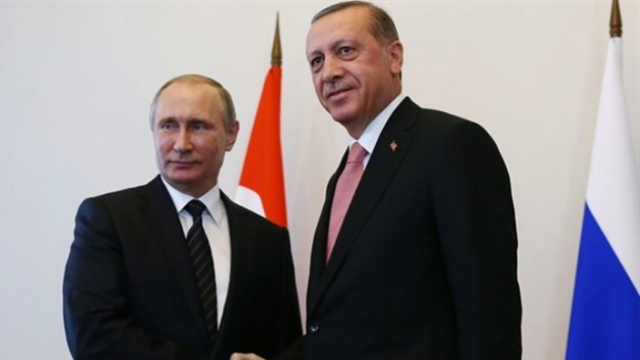 Turkey, Russia agree on nationwide Syria ceasefire