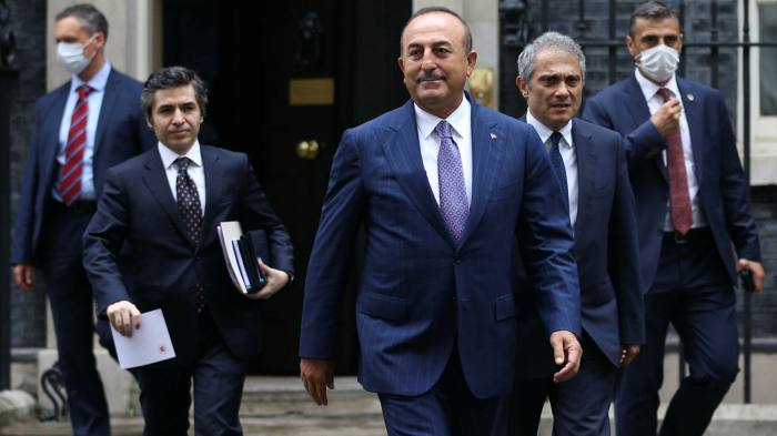 Turkey says no Libya ceasefire unless Haftar retreats
