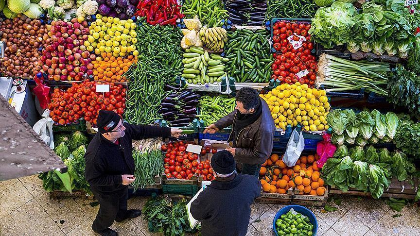 Turkey: Sectoral confidence down in February