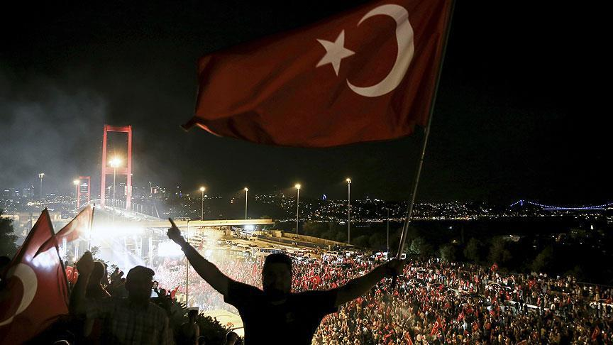 Turkey set to commemorate July 15 coup attempt
