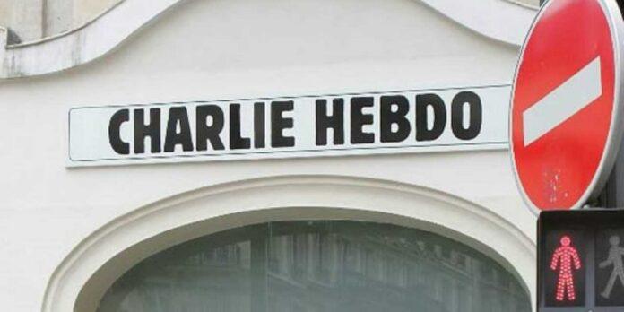 Turkey slams Charlie Hebdo for anti-Muslim cartoons