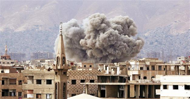 Turkey to bring in proposals at key Syria meeting in Lausanne