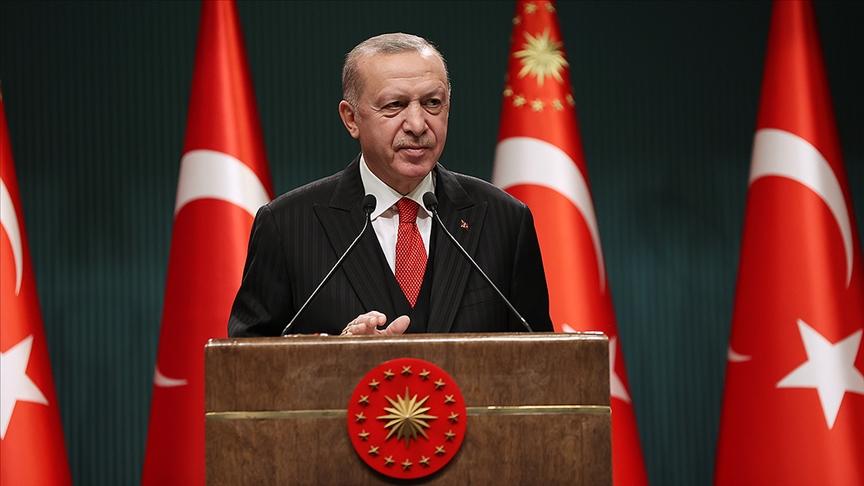 Turkey to impose coronavirus curfew on new year's eve