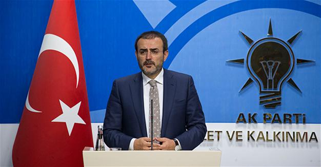 Turkey to mark anniversary of July 15 coup attempt in all 81 provinces and abroad: AKP