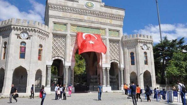 Turkey to reopen universities on October 1