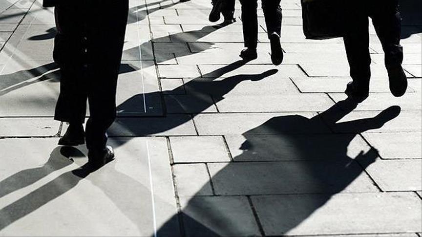 Turkey: Unemployment falls to 10.4 percent