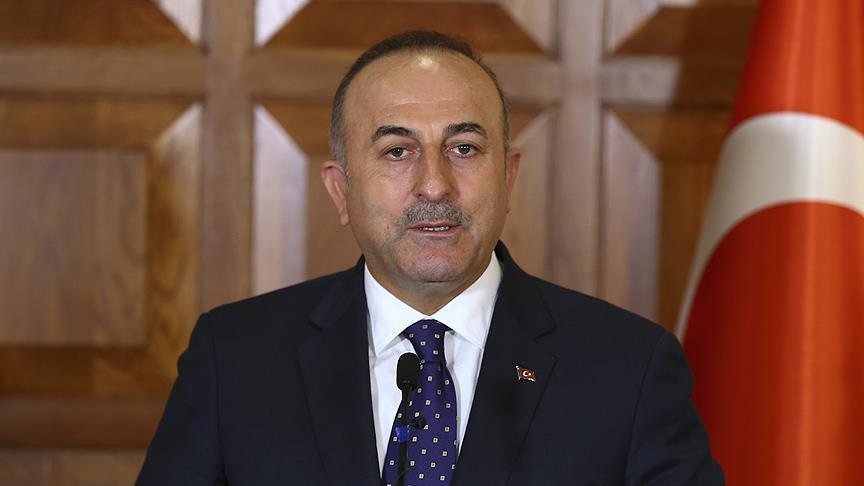 Turkey warns against Shia involvement in Mosul attack