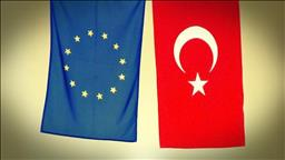 'Turkey-EU Customs Union update a plus for both sides'