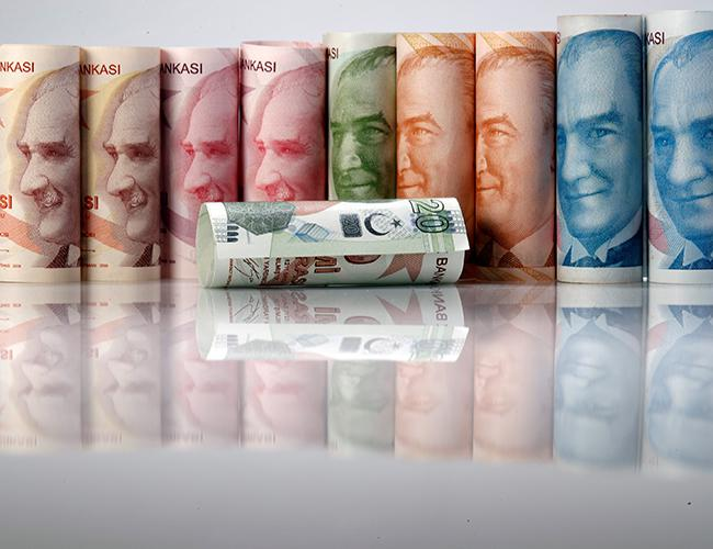 Turkey-Iran central banks agree to trade in local currencies: Turkish PM