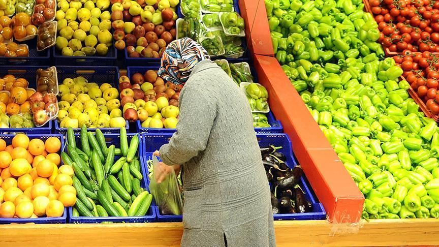 Turkey's annual inflation rate rises in December