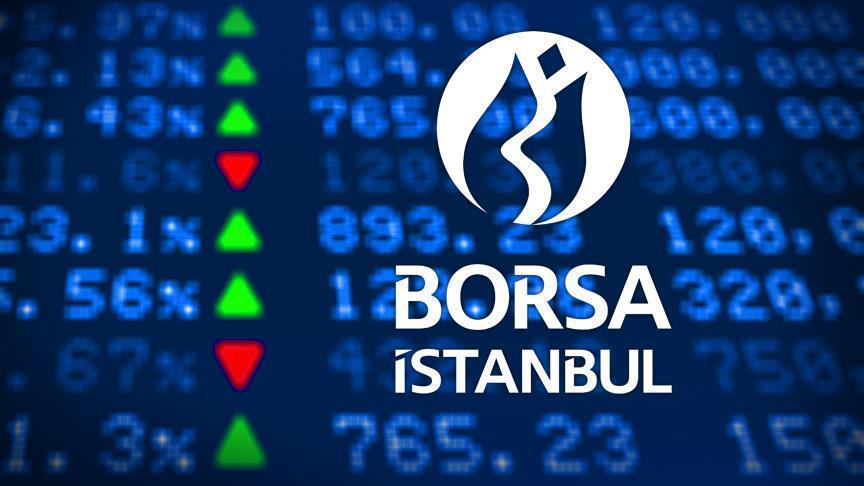 Turkey's Borsa Istanbul up at opening