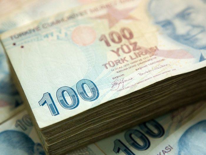 Turkey's budget deficit up!
