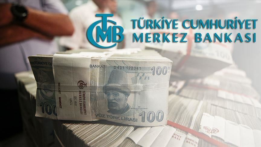 Turkeys Central Bank cuts interest rates 75 bps