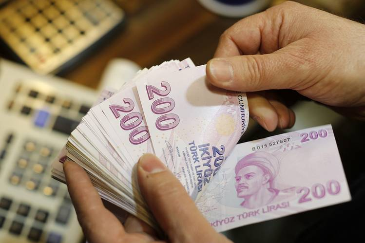 Turkey's Central Bank may cut lending rate