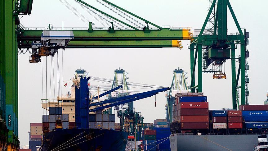 Turkey's exports increase in February