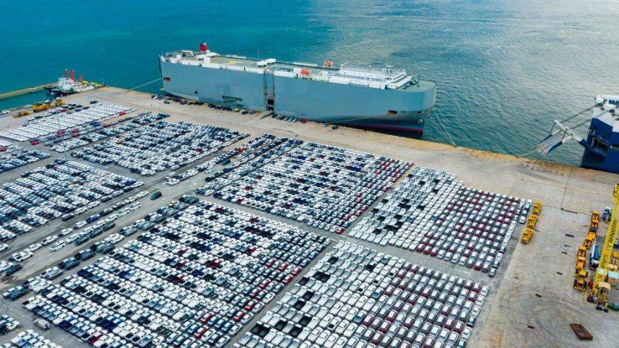 Turkeys exports to Israeli regime rising