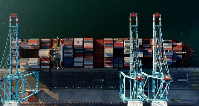 Turkey's foreign trade deficit widens by 85 percent in September