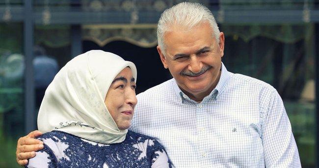 Turkey's former PM Yıldırım tests positive for coronavirus