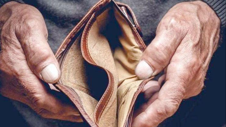 Turkeys hunger limit 3146 lira in December