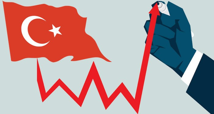 Turkey's inflation slips to 8.55% in October