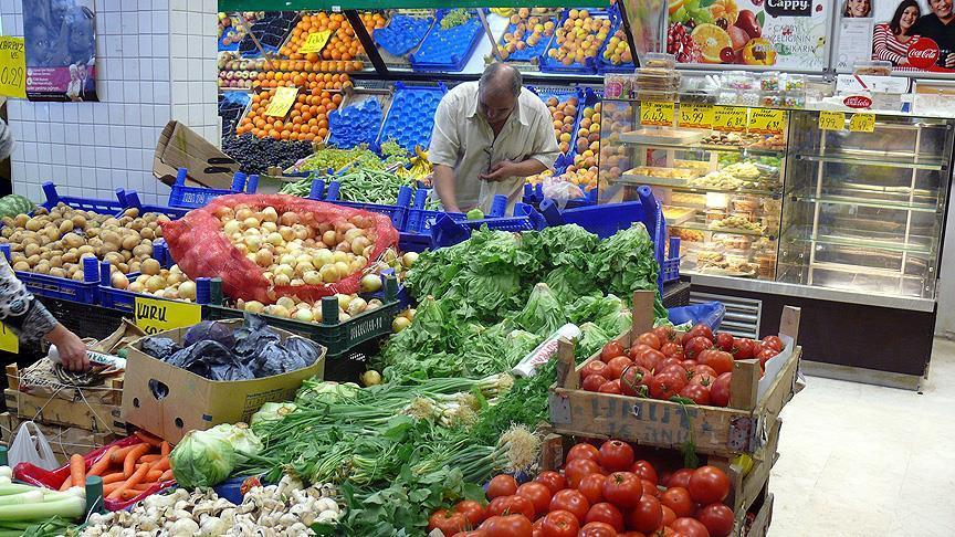 Turkey's inflation to show 0.40 pct rise