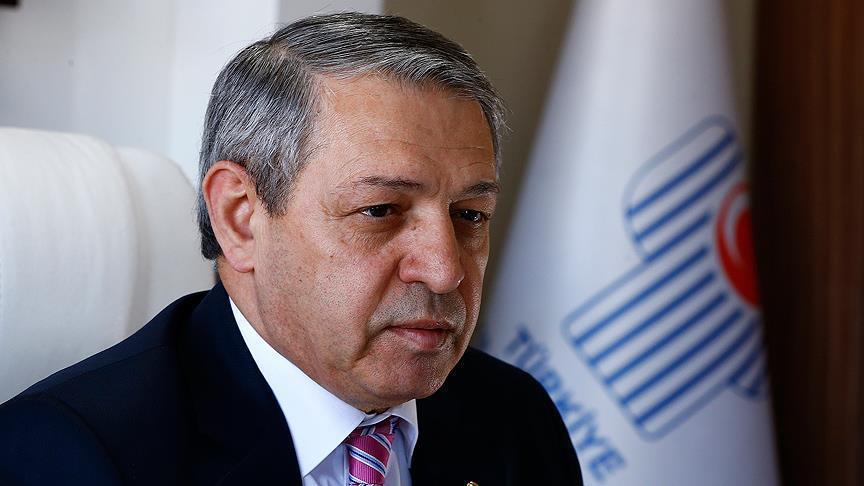 Turkey's national boxing team to visit Palestine