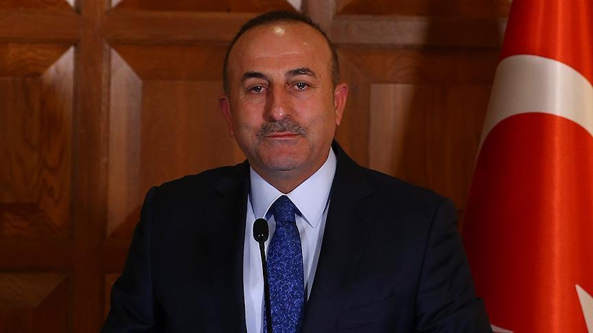 Turkey's operation to continue towards al-Bab in Syria