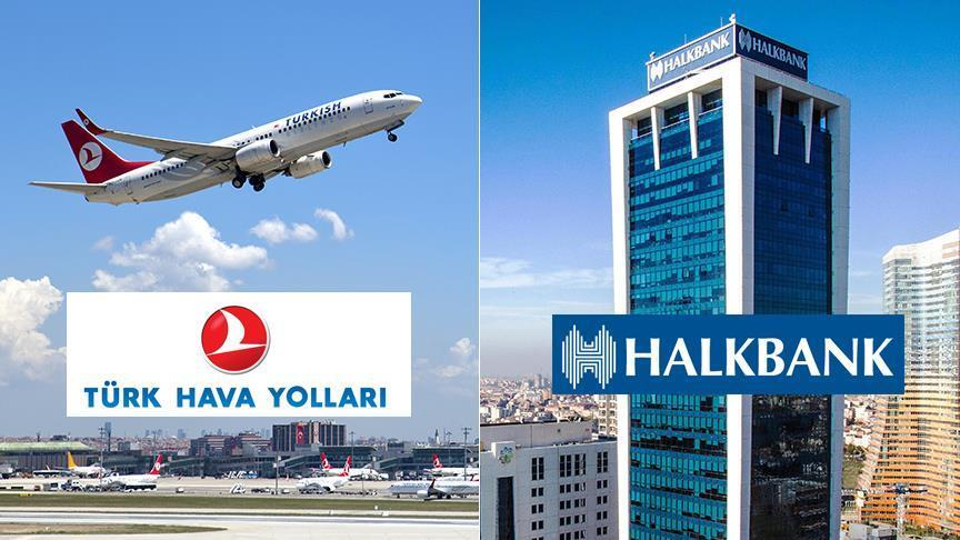 Turkish Airlines, Halkbank stakes transferred to wealth fund